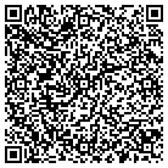 """QR-код с контактной информацией организации ЧП """"Помощь"""""""
