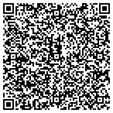 QR-код с контактной информацией организации Субъект предпринимательской деятельности Агентство деткции лжи «ПРОФИ»