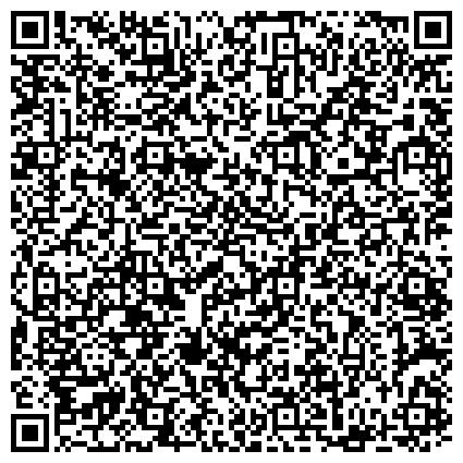 QR-код с контактной информацией организации Консультационно-методический центр «ЭкоЭнергоГаз»