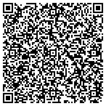 QR-код с контактной информацией организации БЕРЕЗОВСКОЕ ПТУ СТРОИТЕЛЕЙ № 109