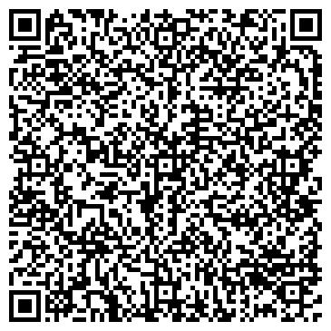 """QR-код с контактной информацией организации Субъект предпринимательской деятельности ЧП """"Бурликов"""""""