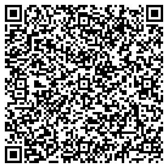 QR-код с контактной информацией организации БЕРЕЗАУАЗАВТОСЕРВИС