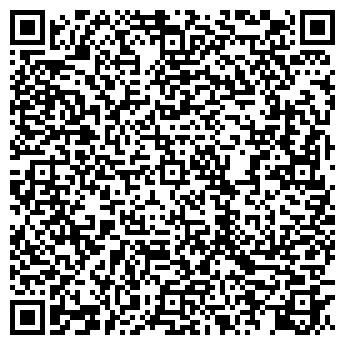 QR-код с контактной информацией организации EVAYAR service