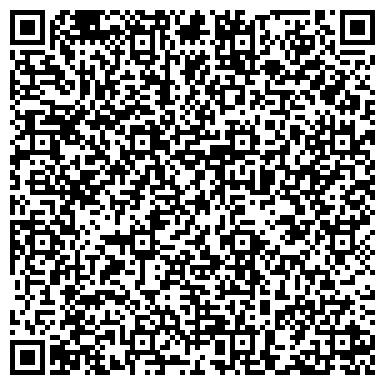 """QR-код с контактной информацией организации ТОО Охранное агентство """"Баходур - А"""""""
