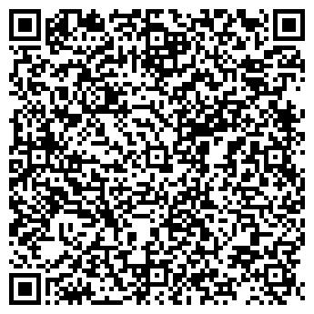 QR-код с контактной информацией организации ИП АвтоТехпомощь
