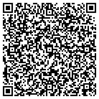 QR-код с контактной информацией организации PROFY