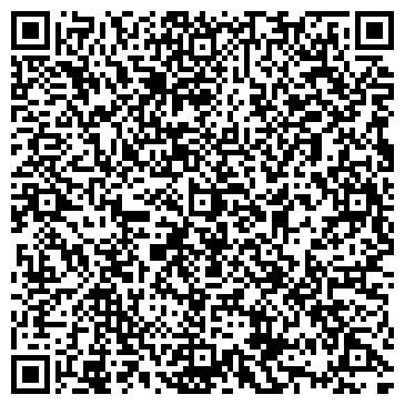 QR-код с контактной информацией организации Киевская городская федерация Кэмпо