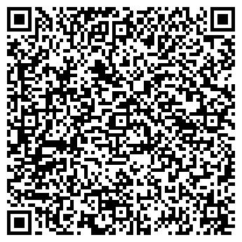 QR-код с контактной информацией организации Частное акционерное общество ЗАО «Альфа-Актив»