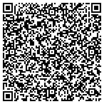 QR-код с контактной информацией организации «Промсклад»