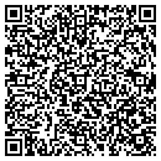 QR-код с контактной информацией организации ЧП «Кныш»