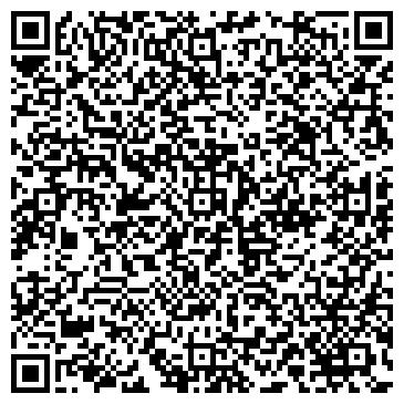 QR-код с контактной информацией организации ЮРИДИЧЕСКОЕ БЮРО 92 И ПАРТНЁРЫ