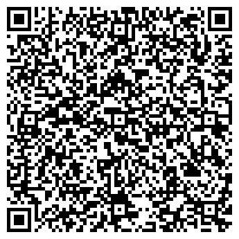 QR-код с контактной информацией организации Субъект предпринимательской деятельности Меньшиков и Партнеры