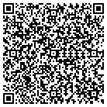"""QR-код с контактной информацией организации АН """"Контакт"""""""