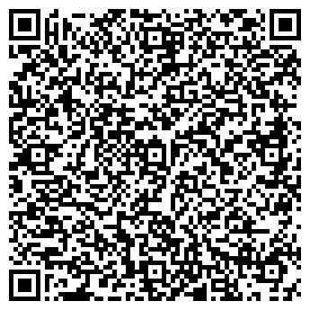 QR-код с контактной информацией организации Объединение СН «АзовИнформ»