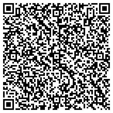 """QR-код с контактной информацией организации Агентство недвижимости """"ПромЗона"""""""
