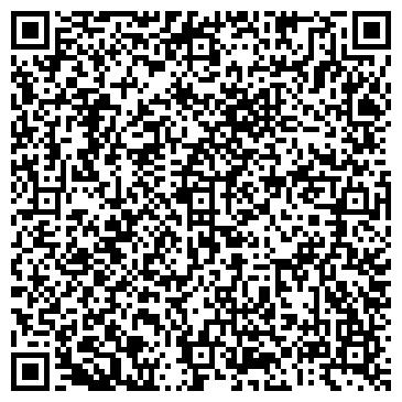 """QR-код с контактной информацией организации Агентство недвижимости """"Паритет+"""""""
