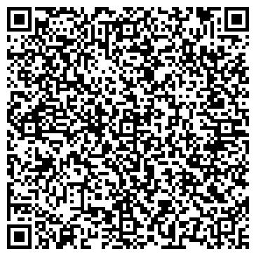 QR-код с контактной информацией организации ООО «Флагман-Н»