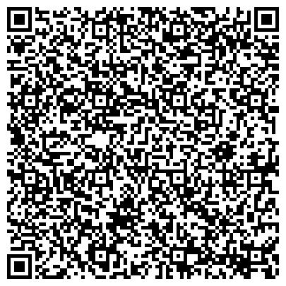 """QR-код с контактной информацией организации Агентство недвижимости """"Гермес"""""""