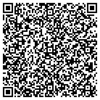 QR-код с контактной информацией организации БЛИТУРИ, ООО