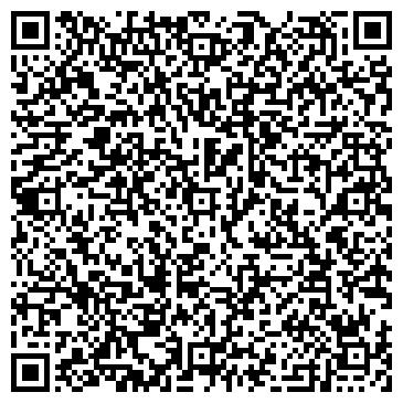 QR-код с контактной информацией организации ТЕТИС, инженерно-коммуникационная компания