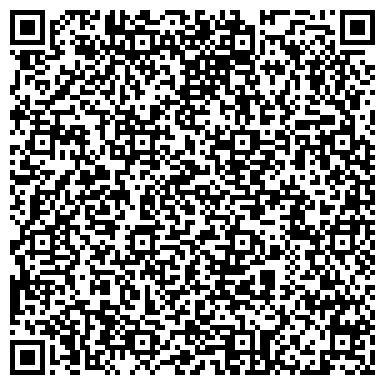 """QR-код с контактной информацией организации Агентство нерухомості """"АВЕНЮ"""""""