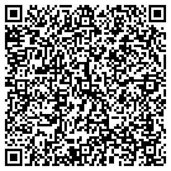 QR-код с контактной информацией организации Общество с ограниченной ответственностью ТОВ «АН «ЦАРЬГРАД»