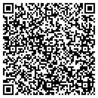 """QR-код с контактной информацией организации """"Денис"""""""