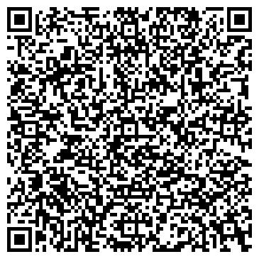 QR-код с контактной информацией организации ООО «ЭКСПЕРТ ЮА»