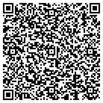 QR-код с контактной информацией организации Предприятие с иностранными инвестициями AllAppraisal-Ukraine