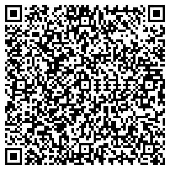 QR-код с контактной информацией организации Частное предприятие ПП «Манускрипт»