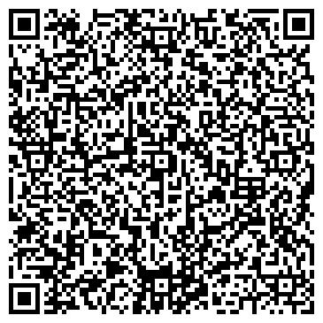 QR-код с контактной информацией организации СПД ФЛ Руднев А. А.