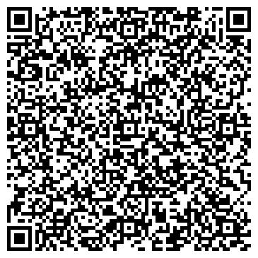 QR-код с контактной информацией организации ООО «Эс энд Ти Глобал Сервис»