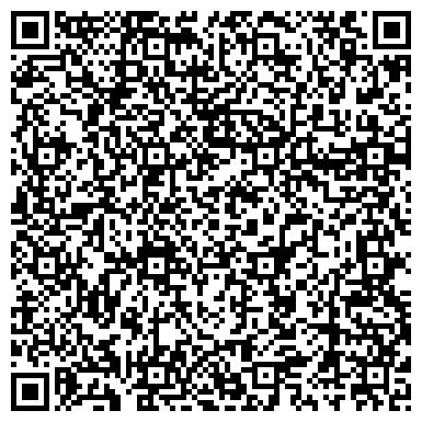 QR-код с контактной информацией организации ООО НПКФ «ЯТРАНЬ Лтд»