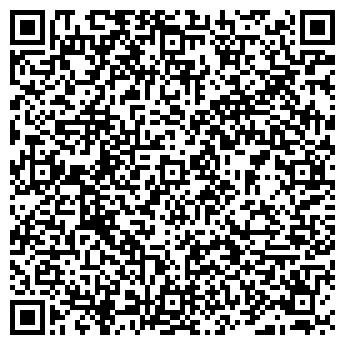QR-код с контактной информацией организации ЧП Андреева