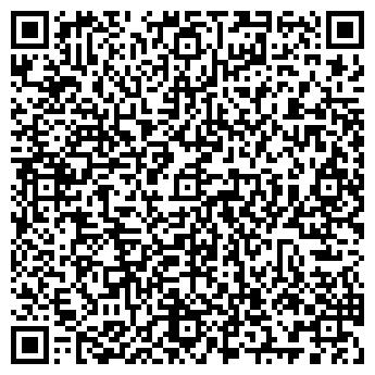 QR-код с контактной информацией организации Техник Днепр