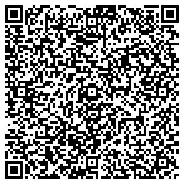 QR-код с контактной информацией организации Интернет-витрина услуг и товаров «Priceman»