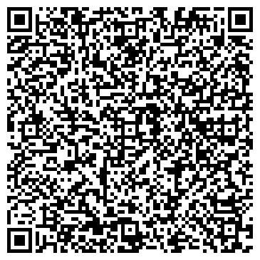 QR-код с контактной информацией организации СПД Утянский С.М. г. Донецк