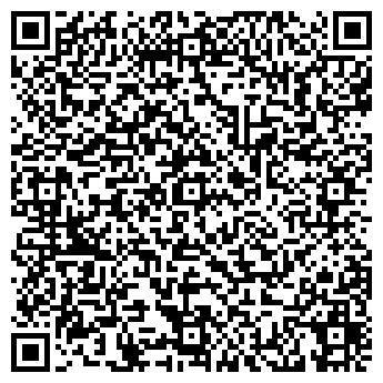 """QR-код с контактной информацией организации АН """"Вквартире"""""""