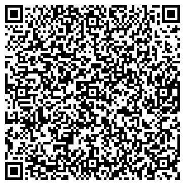 QR-код с контактной информацией организации ООО «Хортис Истейт групп»