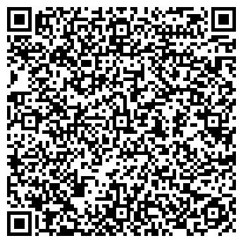 QR-код с контактной информацией организации Частное предприятие ПРОсто-ВСЕ