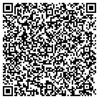 QR-код с контактной информацией организации ЧП «Ренесанс», Частное предприятие