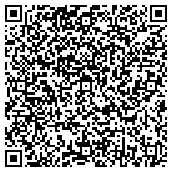 QR-код с контактной информацией организации ЧП «Доценко»