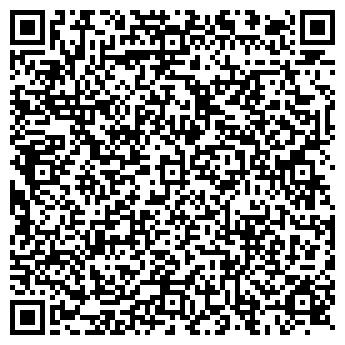 QR-код с контактной информацией организации AK-CONSULT