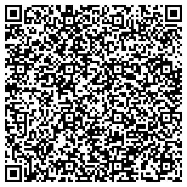 QR-код с контактной информацией организации Агентство недвижимости «Апрель»