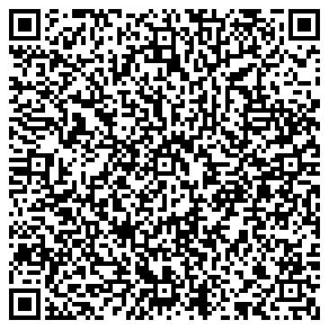 QR-код с контактной информацией организации ООО «Коворкинг-центр недвижимости»