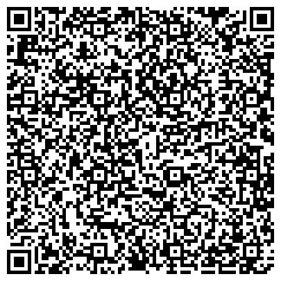 QR-код с контактной информацией организации ПТУ 3 ИМ.Л.М.ДОВАТОРА СЕЛЬСКОХОЗЯЙСТВЕННОГО ПРОИЗВОДСТВА УЛЛЬСКОЕ