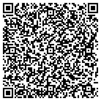 QR-код с контактной информацией организации Частное предприятие Компания «Дом»