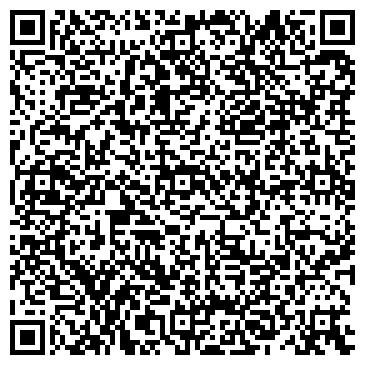 QR-код с контактной информацией организации Ассоциация Регион