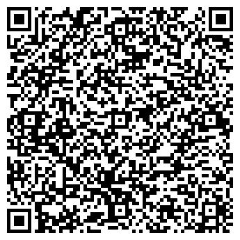 """QR-код с контактной информацией организации ТОВ""""Укргеотоп"""""""
