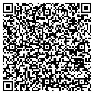QR-код с контактной информацией организации Публичное акционерное общество Ваш Дом